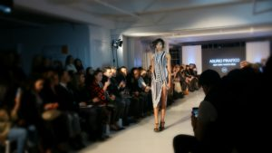 NYFW Oxford Fashion Studio - Asurio Pinafico - Irene Simbolon - 5th & Batavia