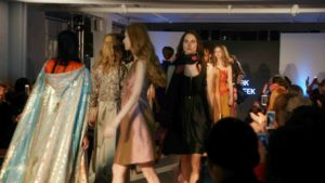 NYFW Oxford Fashion Studio - Deepa Dosaja - Irene Simbolon - 5th & Batavia