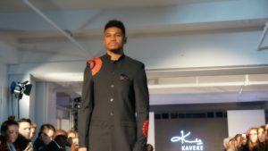NYFW Oxford Fashion Studio - John Kaveke - Irene Simbolon - 5th & Batavia