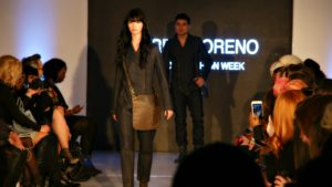 NYFW Oxford Fashion Studio - Marita Moreno - Irene Simbolon - 5th & Batavia
