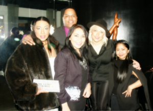 Beautique Dining- FashionTV - Mira Indria-Irene Simbolon-5th and Batavia-fashion blog