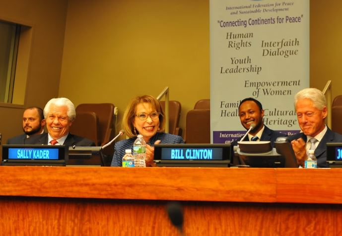 Sally Kader-IFPSD-Bill Clinton-Starkey Hearing-Irene Simbolon-Blog-5th and batavia-Fashion-8
